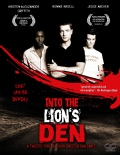 Into The Lion's Den (DVD)