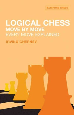 Logical Chess: Move by Move (Paperback)
