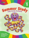 Summer Study Daily Activity Workbook: Grade 1 (Paperback)