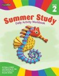 Summer Study Daily Activity Workbook: Grade 2 (Paperback)