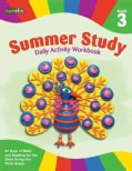 Summer Study Daily Activity Workbook: Grade 3 (Paperback)