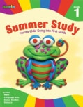 Summer Study: Grade 1: For the Child Going into First Grade (Paperback)