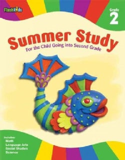 Summer Study: Grade 2: For the Child Going into Second Grade (Paperback)