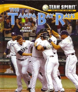 The Tampa Bay Rays (Hardcover)