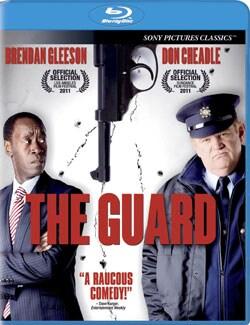 The Guard (Blu-ray Disc)