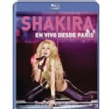 En Vivo Desde Paris (Blu-ray Disc)