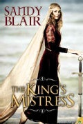 The King's Mistress (Paperback)