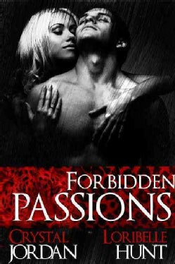 Forbidden Passions (Paperback)