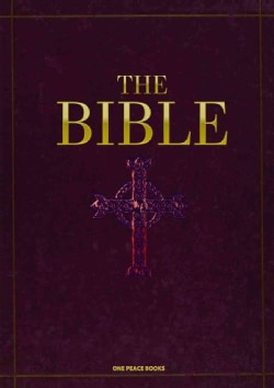 The Bible: A Japanese Manga Rendition (Paperback)