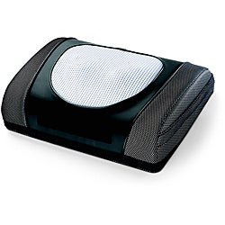 Body Balance Heated Lumbar Massage Pad