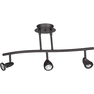 Three Light Bar Fixture