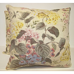 Forest Decorative Pillow (Set of 2)