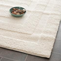 Ultimate Cream Shag Rug (8'6 x 12')