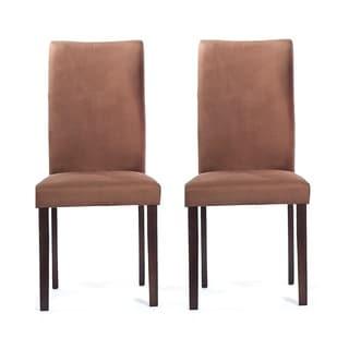 Warehouse of Tiffany Shino Dining Chairs (Set of 4)