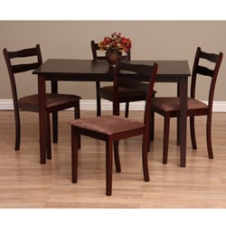 Warehouse of Tiffany Callan 7-piece Dining Furniture Set
