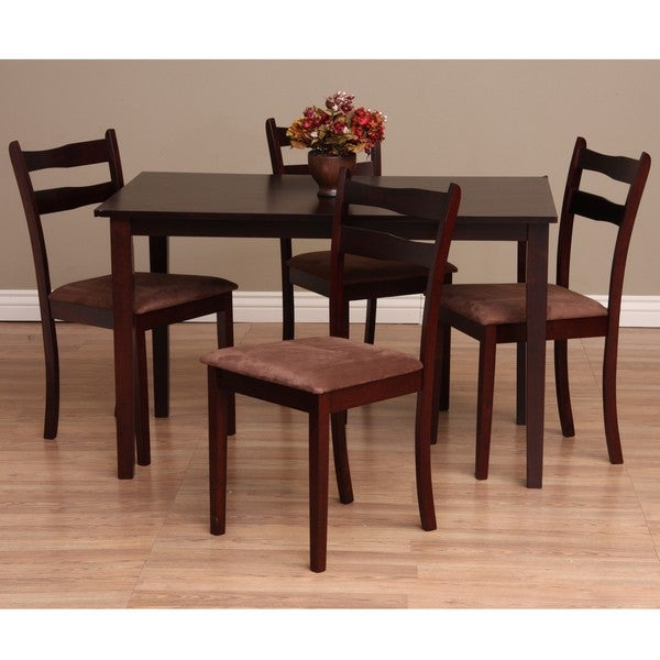 Warehouse of Tiffany Callan 7 piece Dining Furniture Set