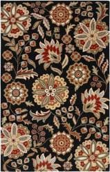 Hand Tufted Benevento Wool Rug (10' x 14')