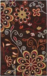 Hand Tufted Crotone Wool Rug (9' x 12')