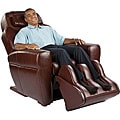 Dark Chocolate AcuTouch Massage Chair (Refurbished)