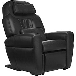 Black AcuTouch Massage Chair (Refurbished)
