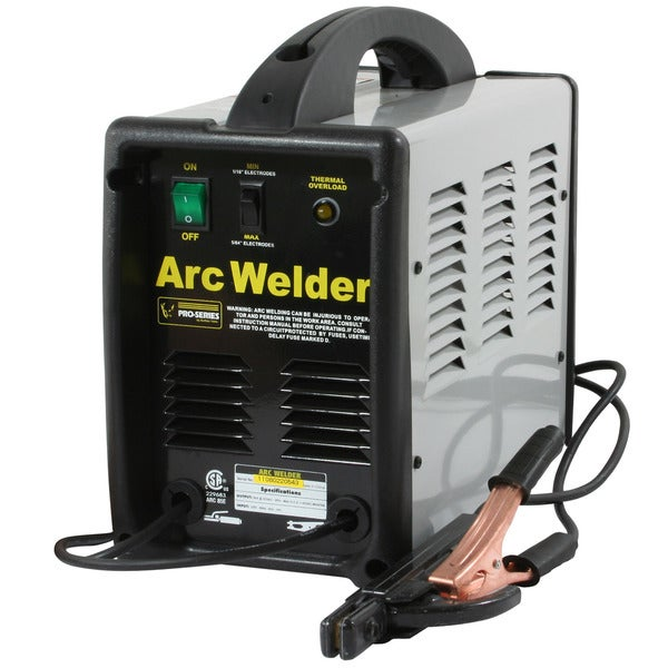 Pro Series 120V Arc Welder