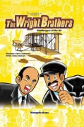 The Wright Brothers: Challengers of the Air (Paperback)