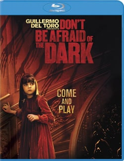 Don't Be Afraid of The Dark (Blu-ray Disc)