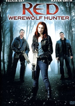 Red: Werewolf Hunter (DVD)