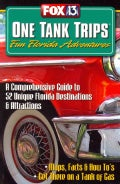 One Tank Trips Fun Florida Adventures (Paperback)