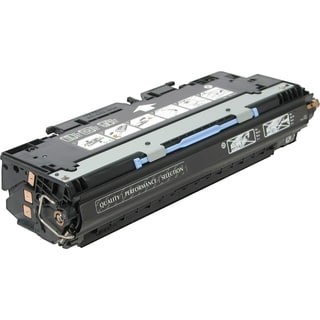 V7 Black Toner Cartridge for HP Color LaserJet 3500
