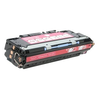 V7 Magenta Toner Cartridge for HP Color LaserJet 3500
