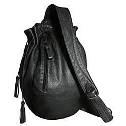 Alla Leather Art Diana Leather Backpack/ Shoulder Bag