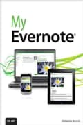 My Evernote (Paperback)