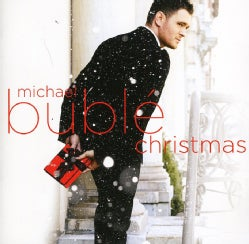 MICHAEL BUBLE - CHRISTMAS: DELUXE CD/DVD EDITION