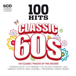 100 HITS - CLASSIC 60S