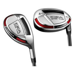 Adams Men's A12 OS Hybrid Club