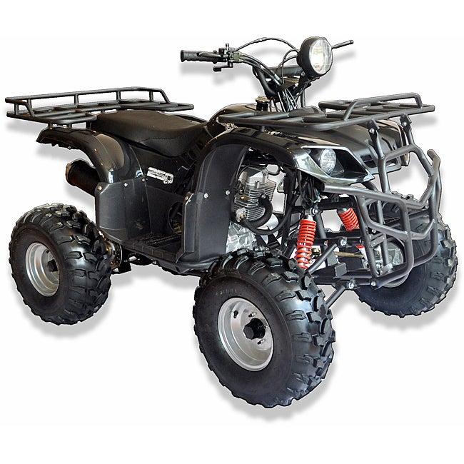 Trailrover Black 250cc Manual Transmission Atv Manual Guide
