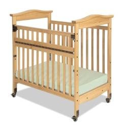 Foundations Biltmore SafeReach Full Size Crib in Natural