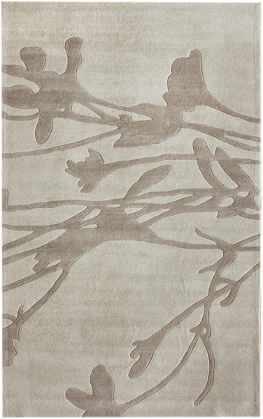 nuLOOM Handmade Pino Branches Rug (7'6 x 9'6)