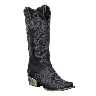 Lane Boots Women's 'Wild Ginger' Cowboy Boots