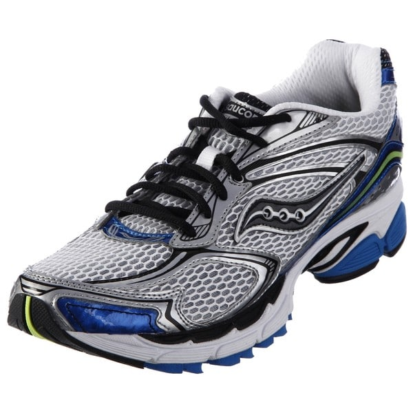 Saucony Men's 'ProGrid Guide 4' Technical Running Shoes