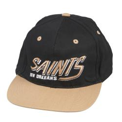 New Orleans Saints Retro NFL Snapback Hat