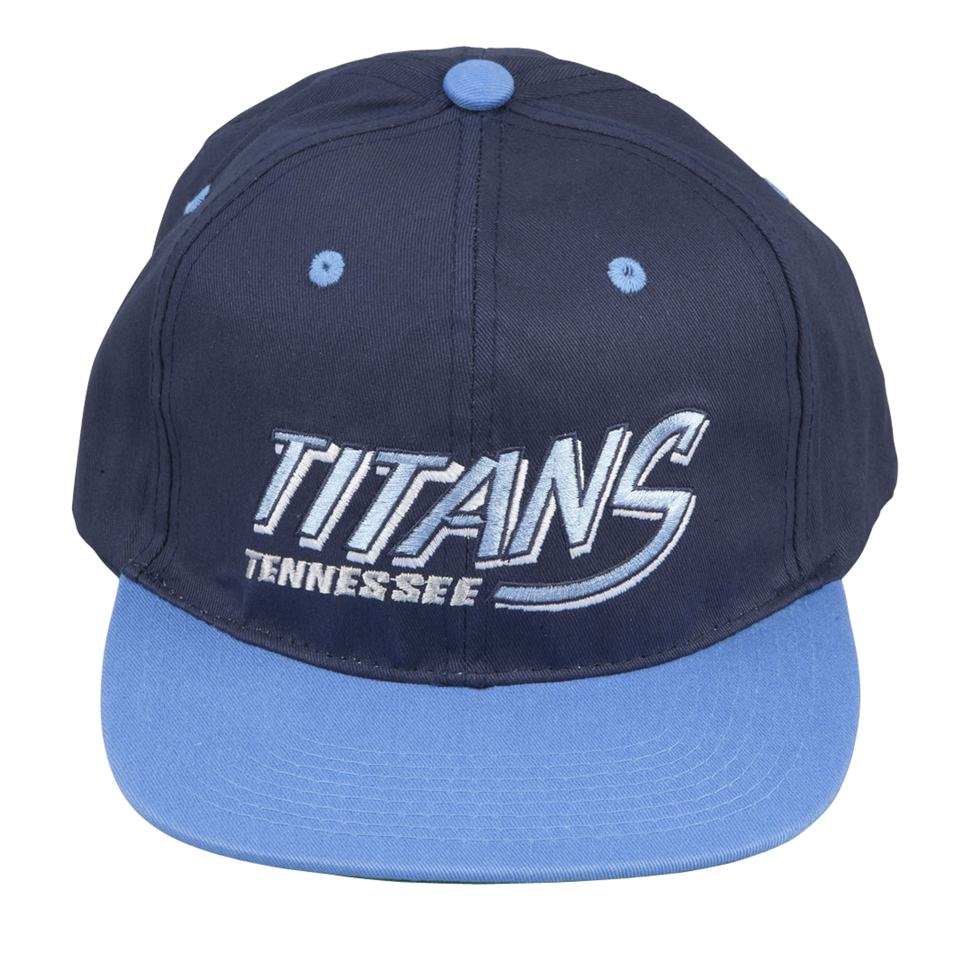 Tennessee Titans Retro NFL Snapback Hat