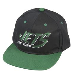 New York Jets Retro NFL Snapback Hat