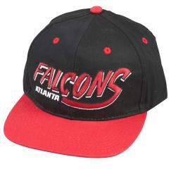 Atlanta Falcons Retro NFL Snapback Hat