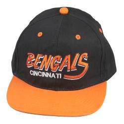 Cincinnati Bengals Retro NFL Snapback Hat