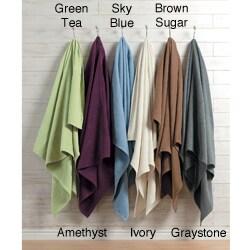 IBENA Cotton Pure Blanket