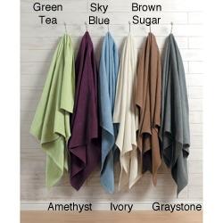 IBENA Pure Cotton King-size Blanket