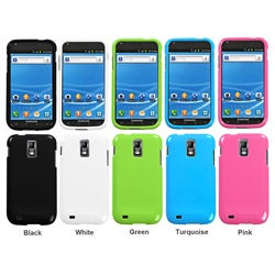 Premium Samsung Galaxy S2 / S II Protector Case (Tmobile version)