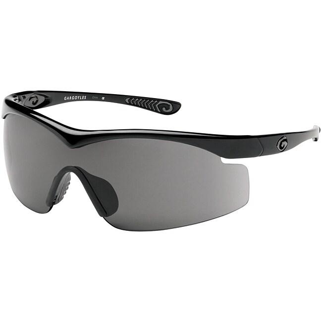 Gargoyles Men's 'Intimidator' Smoke Sport Sunglasses